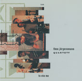 Theo Jörgensmann Quartett