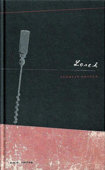 Losch Buchcover