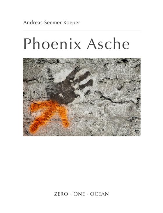 Phoenix Asche Buchcover